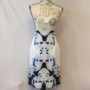 Worthington Lined Business Skirt